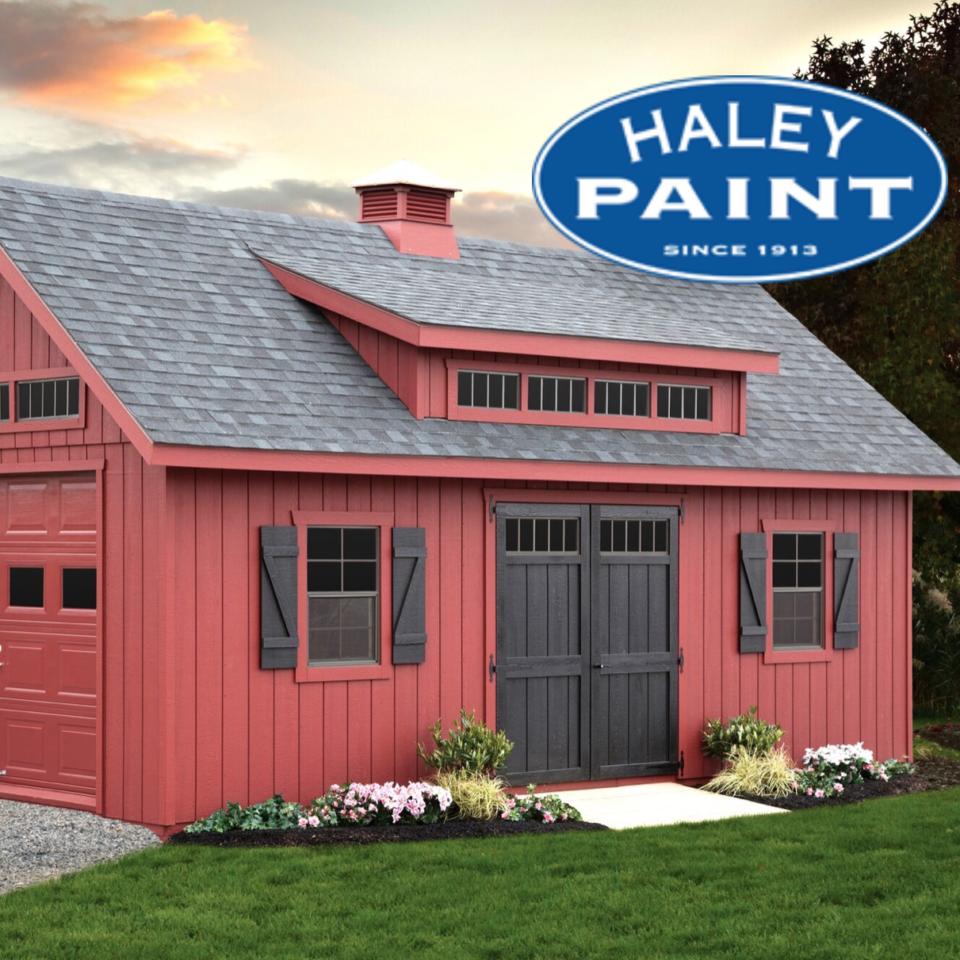 Haley Paint