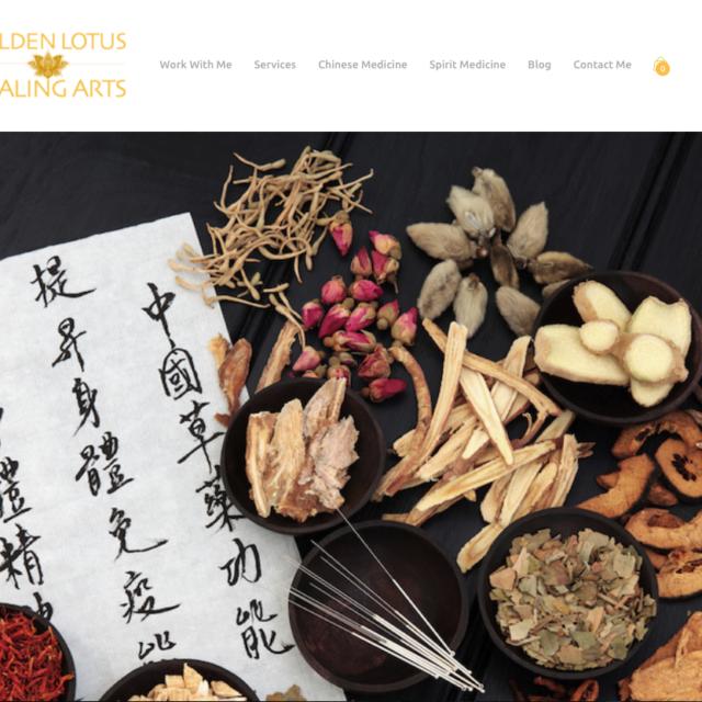 Golden Lotus Healing Arts