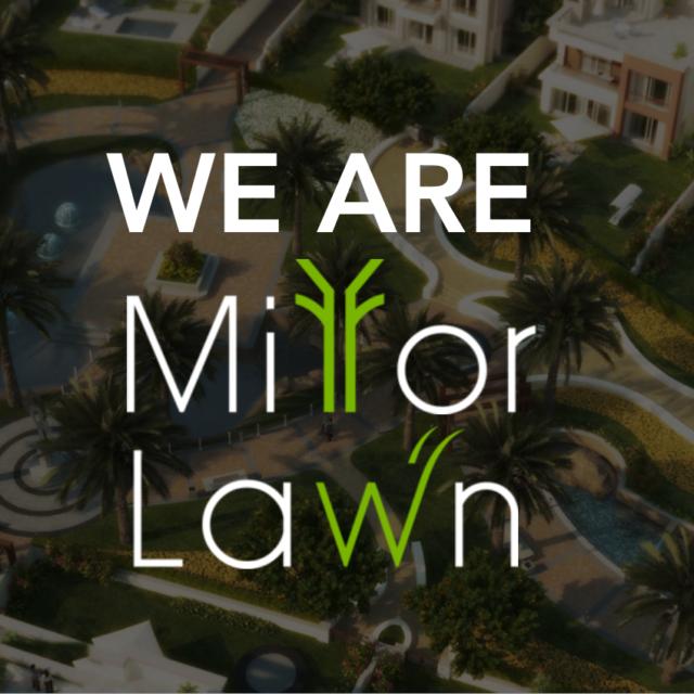Mirror Lawn